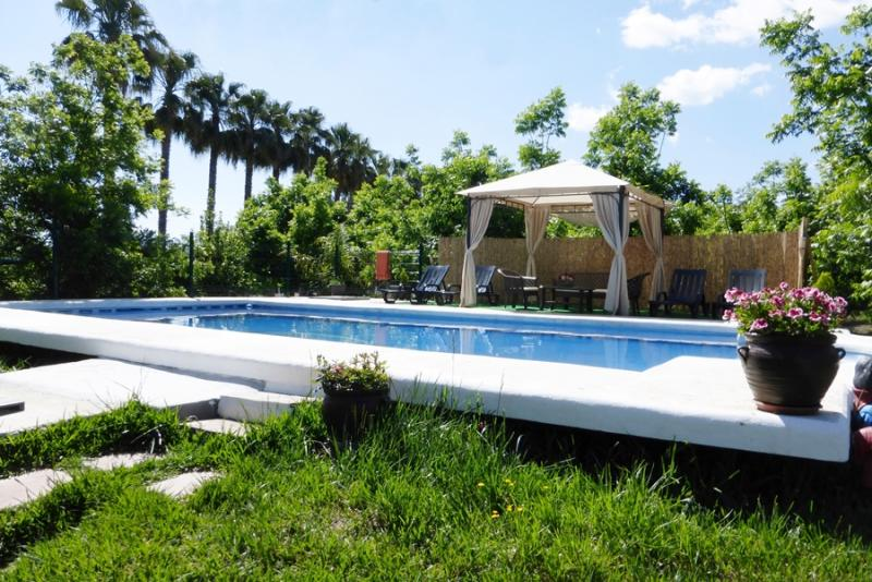 Country house for rent 'Los Nogales'
