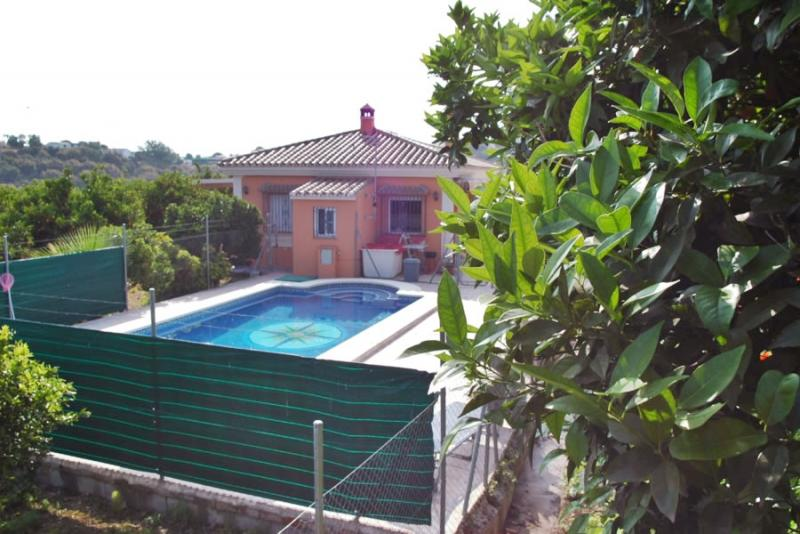 Country house for rent 'Huertas Viejas'