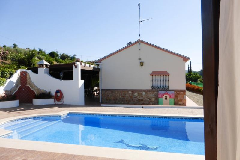 Country house for rent 'Sebastián'